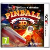 Pinball Hall Of Fame 3d (occasion)