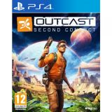 Outcast Second Contact Ps4 (occasion)