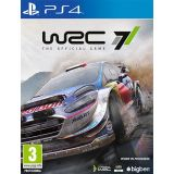Wrc 7 Ps4 (occasion)