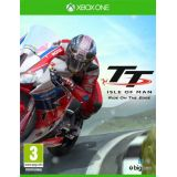 Tt Isle Of Man Ride On The Edge Xbox One (occasion)