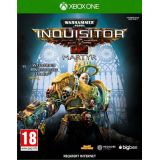 Warhammer 40000 Inquisitor Martyr Xbox One (occasion)