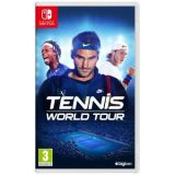 Tennis World Tour Switch (occasion)