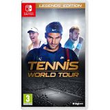 Tennis World Tour Legends Edition Switch (occasion)