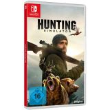 Hunting Simulator Switch (occasion)