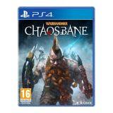 Warhammer : Chaosbane (ps4) (occasion)