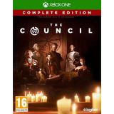 The Council - Complete Edition Xbox One (occasion)