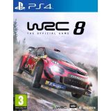 Wrc 8 Ps4 (occasion)