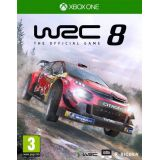Wrc 8 Xbox One (occasion)