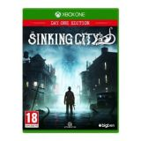 The Sinking City Xbox One (occasion)