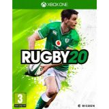 Rugby 20 Xbox One (occasion)
