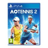 Ao Tennis 2 Ps4 (occasion)