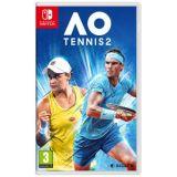 Ao Tennis 2 (occasion)