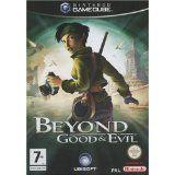 Beyond Good Et Evil (occasion)