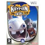 Rayman Contre Les Lapins Encore Plus Cretins (occasion)