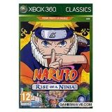 Naruto Rise Of Ninja Classics (occasion)