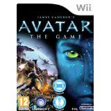 Avatar The Game (occasion)