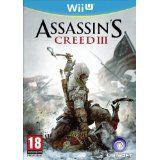 Assassin S Creed Iii Wii U