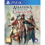 Assassin S Creed Chronicles Ps4