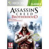Assassins Creed Brotherhood Classics (occasion)