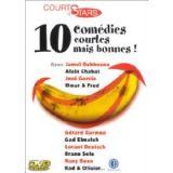 10 Comedies Courtes Mais Bonnes (occasion)