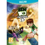 Ben 10 Omniverse 2 Wii U