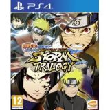 Naruto Shippuden Ultimate Storm Trilogy Ps4