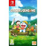 Doraemon Story Of Season Switch