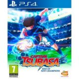 Captain Tsubasa Rise Of New Champions Ps4