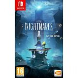 Little Nightmares 2 Ii Day One Edition Switch