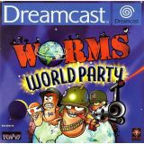Worms World Party Dc