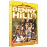 Benny Hill Vol 2 (occasion)