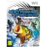 Shimano Extreme Fishing (occasion)