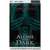 Alone In The Dark Film Umd (occasion)