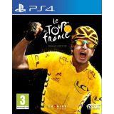 Le Tour De France Saison 2018 Ps4