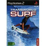 Transworld Surf (occasion)