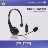 Casque Chat Headset Ps3
