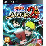 Naruto Shippuden Ultimate Ninja Storm 2 (occasion)