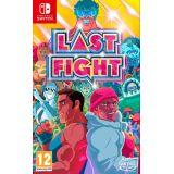 Last Fight Switch