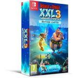 Asterix & Obelix Xxl 3 Et Le Menhir De Cristal - Edition Limitee Switch