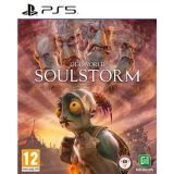 Oddworld Soulstorm Ps5 Day One Edition