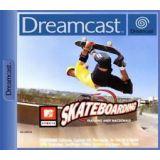 Mtv Sport:skateboarding Feat Andy Mcd