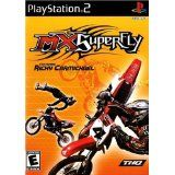 Mx Superfly Ps2 (occasion)