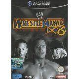 Wrestlemania X8 (occasion)