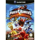 Power Rangers Dino Tonnerre (occasion)