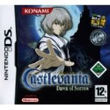 Castlevania Dawn Of Sorrow
