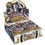 Booster Yu-gi-oh ! Arsenal Mysterieux 7