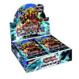 Booster Yu-gi-oh ! Chasseurs De Numeros