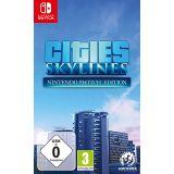 Cities Skylines Nintendo Switch