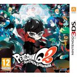 Persona Q2 : New Cinema Labyrinth (3ds)