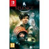 Silence Switch